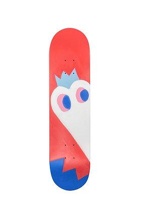 """Board """"Coeur coulant II"""""""