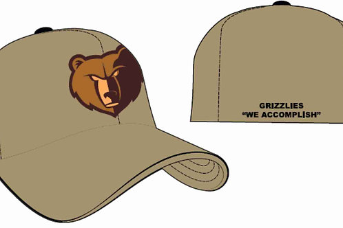 2-358 Hat W/ call sign