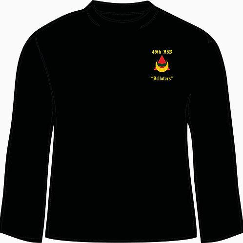 46th ASB Cotton Long sleeve