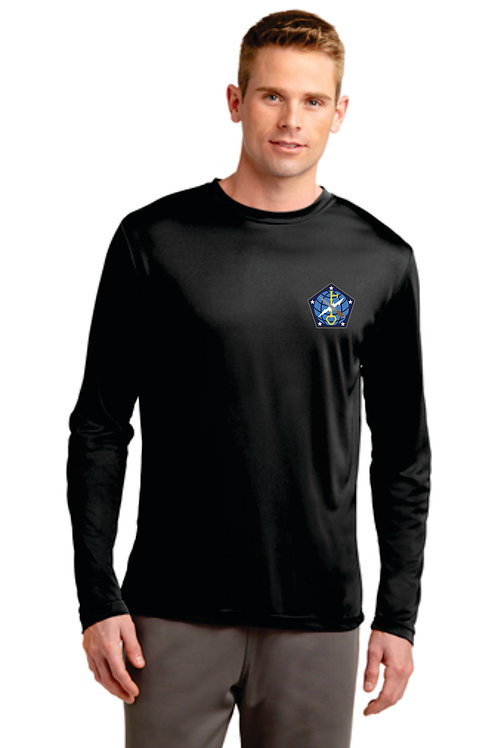 704th MI BN Moisture Wicking Long sleeve w/ call sign