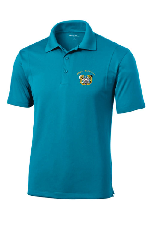 Warrant Officer Mens Polo