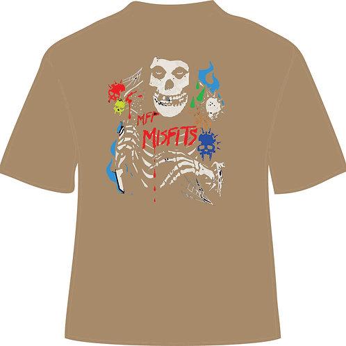 109th misfits Cotton Short Sleeve