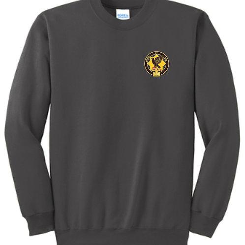 8-1 CAV Crewneck shirt