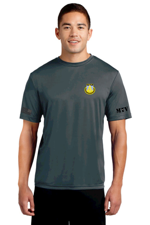 742nd MI Brigade Short Sleeve With call sign and rank