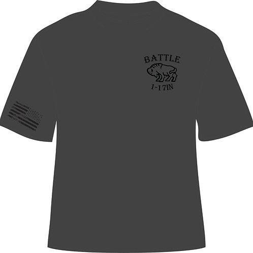 1-17 B Co. PT Shirt