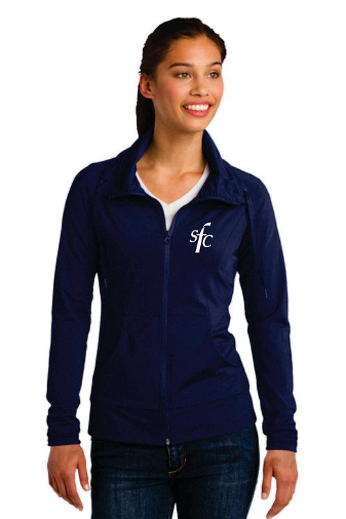 SFC Women's Full Zip