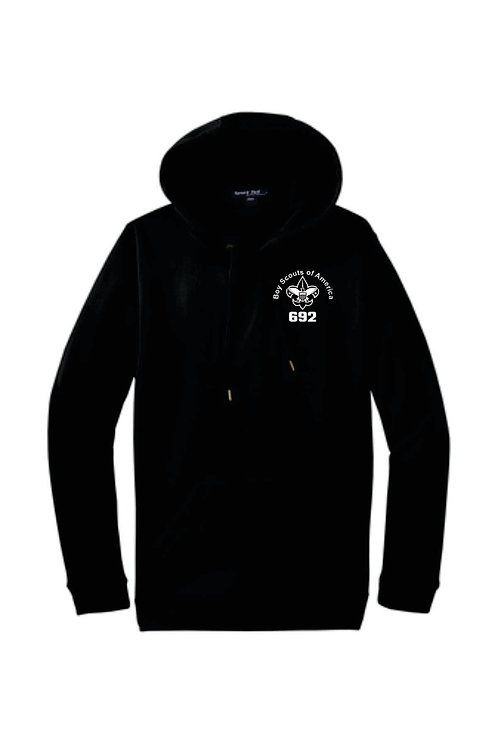 Troop 692 Cotton Hoodie