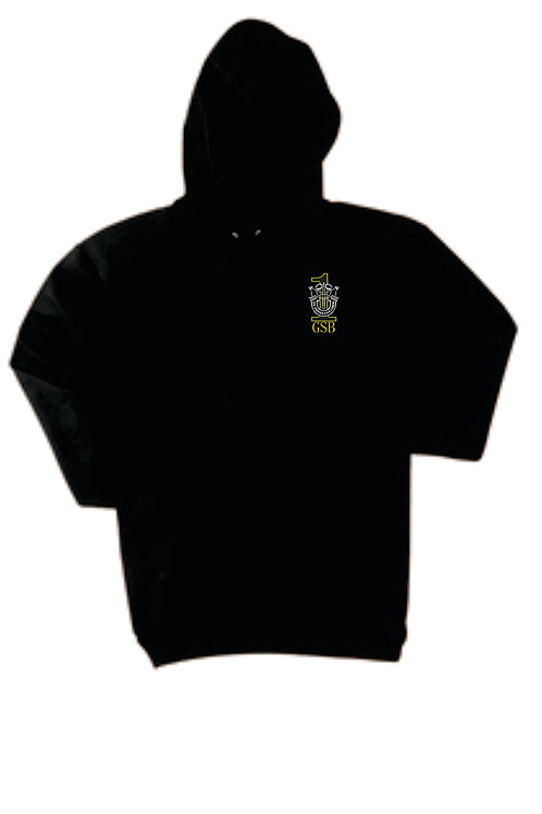 GSB Cotton Hoodie W/ Call sign