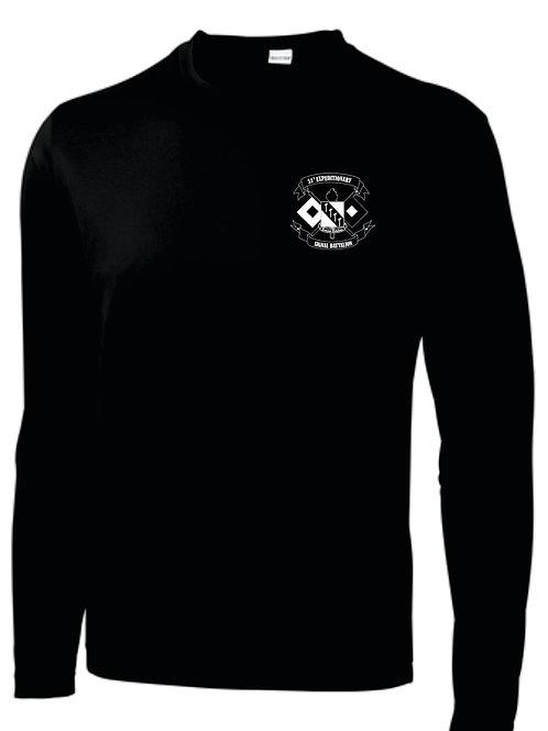 51st A Co. Moisture wicking Long sleeve