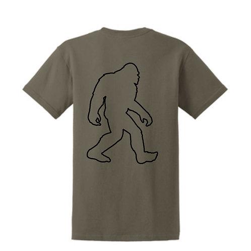 2-158 B Co. Cotton PT shirt