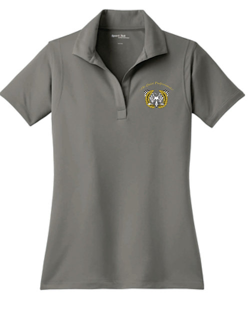 Warrant Officer Womens Polo