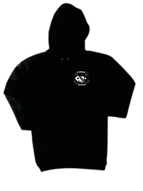 51st A Co. Cotton Hoodie