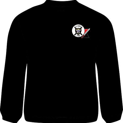 1-2 Crewneck Sweatshirt