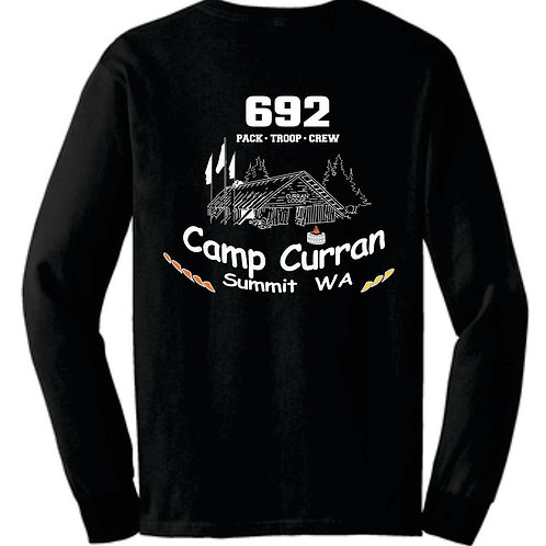Troop 692 Cotton Long Sleeve