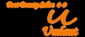 Foot Beauty Salon Umlaut_logo_orange