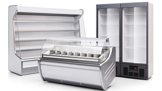 業務用冷凍冷蔵機器