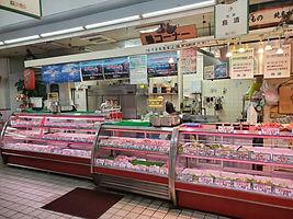鳥清商事-粉浜店