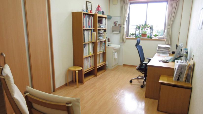 院内診察室