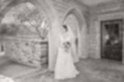 Formal bridal portrait, Lake Junaluska and Asheville wedding photography