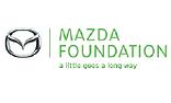 Mazda Foundation logo