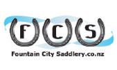Fountain City Saddlery logo