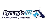 Dynavyte NZ logo