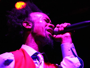 For Tiny Desk Concert winners Fantastic Negrito, the journey began in Oakland