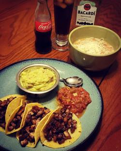 Tacos.RL