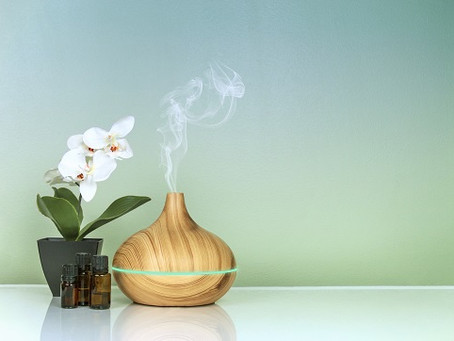 Live Well - Health & Essential Oils