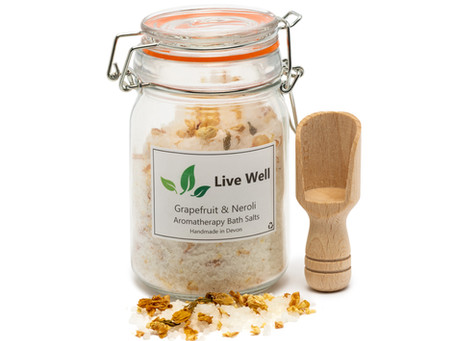 Live Well - Relax & Unwind