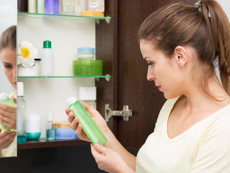 Live Well - Skin Detox Routine