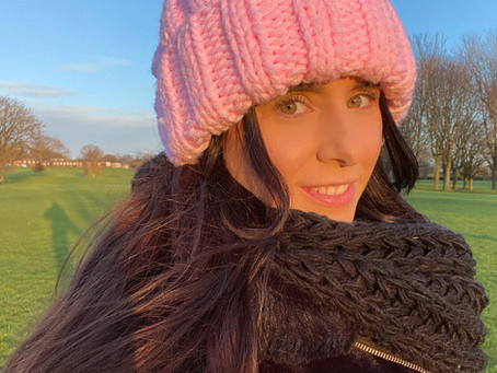 Live Well - Winter Skin tips