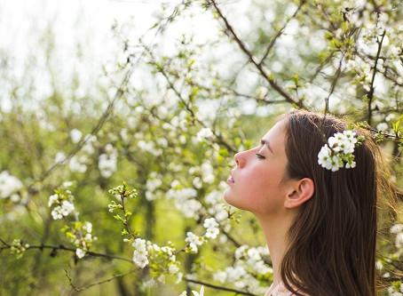 Spring Skincare: Keep it Simple!