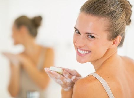 Why Buy Natural Soap?