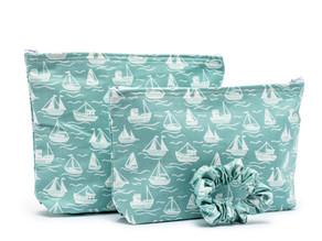 Eco-friendly washbags