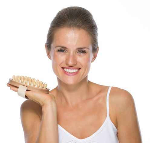 Live Well Natural Skincare_body massager
