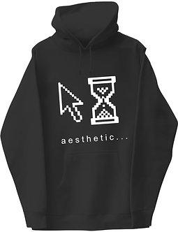 """""""Aesthetic95"""" Hoodie"""