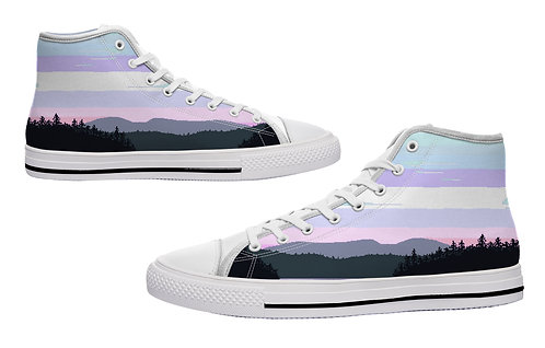 Vapor Lake Casual Canvas Shoes