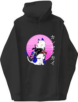 """""""Kashineko"""" Hoodie"""