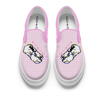 """Pharma Perfection"" Slip-on Shoes"