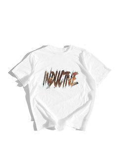 """Inductive"" Tee Shirt"