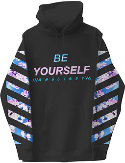 """""""Be Yourself"""" Hoodie"""