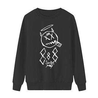 888 Society Crewneck Sweatshirt