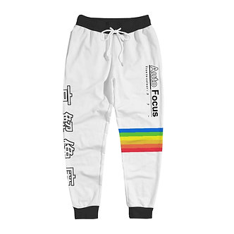 """""""Picture Perfect"""" Comfort Joggers"""