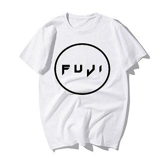 """FUJI"" tee-shirt"