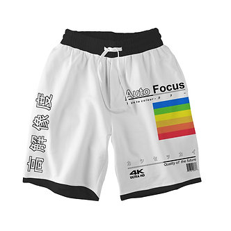 """""""Picture Perfect"""" Comfort Shorts"""
