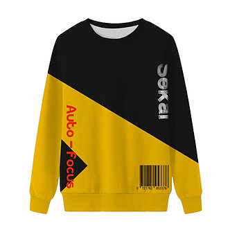 """Auto-Focus"" Crewneck Shirt"