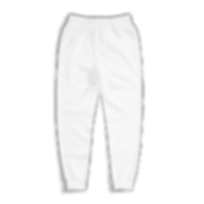 All-Over 3D Print Joggers