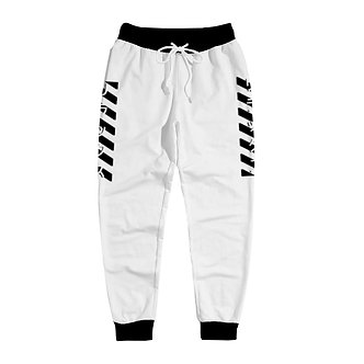 """""""Cautious Relaxation"""" Comfort Joggers"""