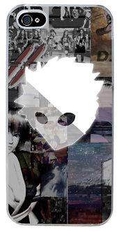 """Natsu Fuji Discography"" Phone Case"